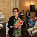Oeuvrecatalogus 'Marijke Gémessy, passie en compassie in klei'